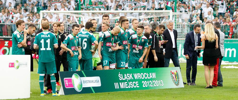 Legia Warszawa 5-0 Śląsk Wrocław - fot. Piotr Galas/Wiadomosci24.pl (zdjęcie 76 z 121)