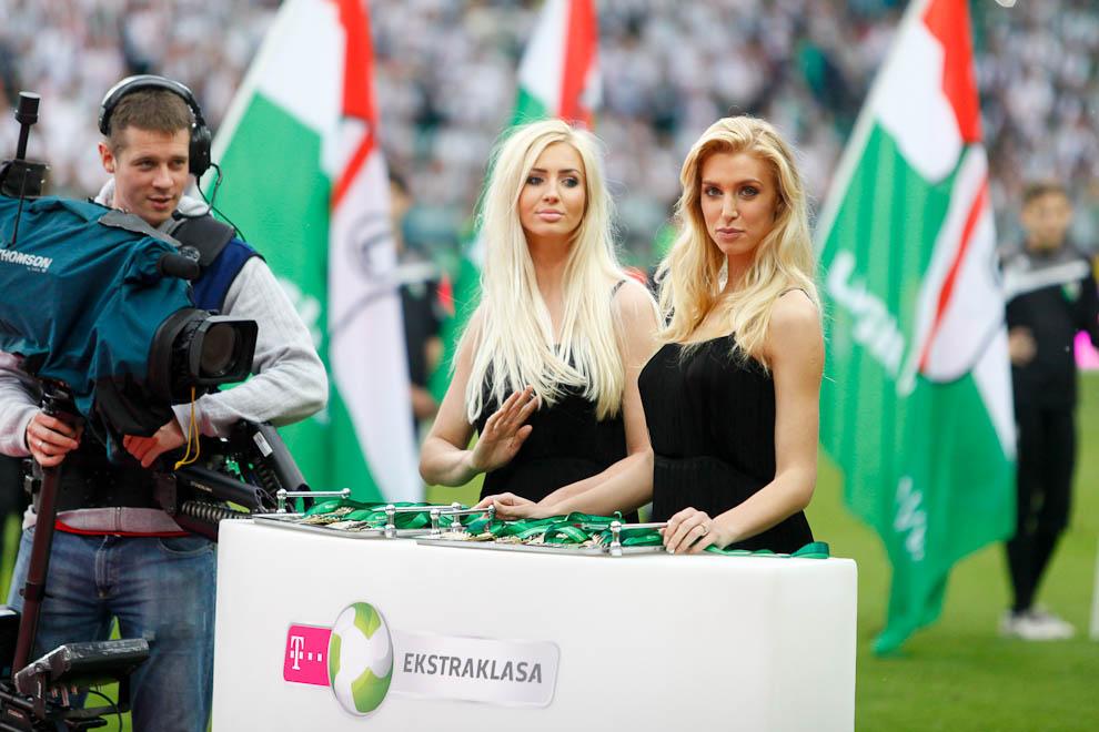 Legia Warszawa 5-0 Śląsk Wrocław - fot. Piotr Galas/Wiadomosci24.pl (zdjęcie 79 z 121)