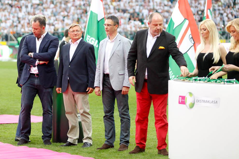 Legia Warszawa 5-0 Śląsk Wrocław - fot. Piotr Galas/Wiadomosci24.pl (zdjęcie 81 z 121)