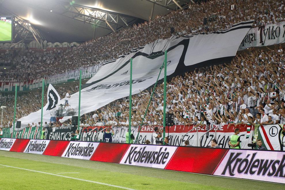 Legia Warszawa 0-0 Molde FK - fot. Piotr Galas (wiadomosci24.pl) (zdjęcie 14 z 66)