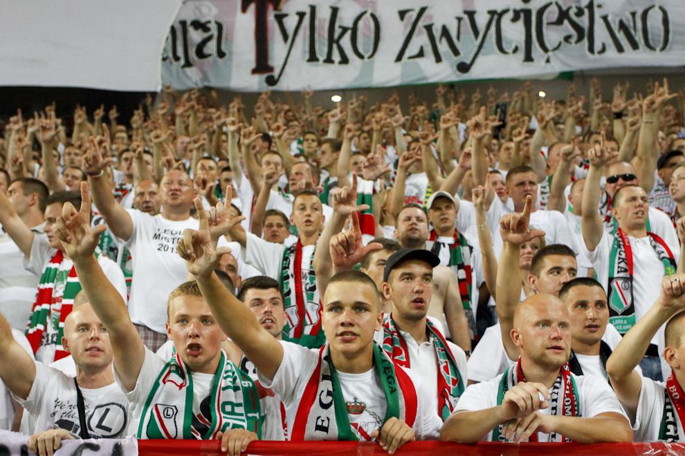 Legia Warszawa 0-0 Molde FK - fot. Piotr Galas (wiadomosci24.pl) (zdjęcie 15 z 66)