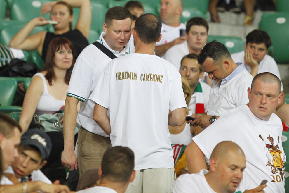 Legia Warszawa 0-0 Molde FK - fot. Piotr Galas (wiadomosci24.pl) (zdjęcie 17 z 66)