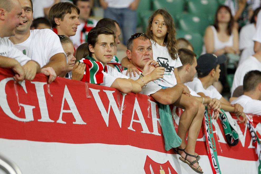 Legia Warszawa 0-0 Molde FK - fot. Piotr Galas (wiadomosci24.pl) (zdjęcie 18 z 66)