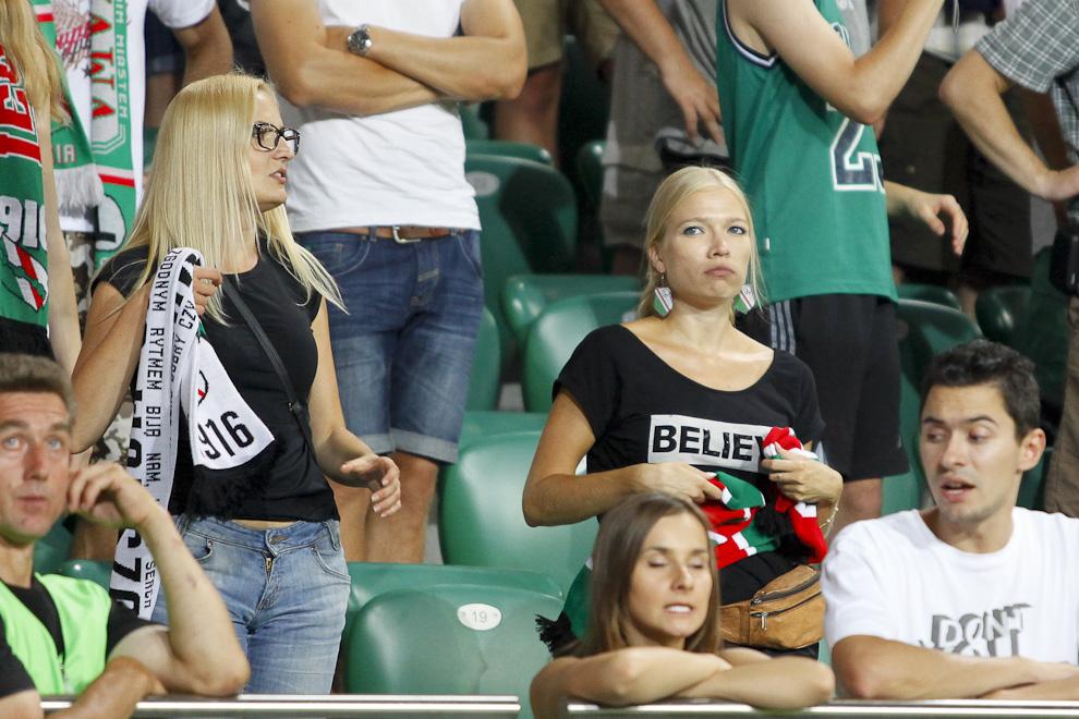 Legia Warszawa 0-0 Molde FK - fot. Piotr Galas (wiadomosci24.pl) (zdjęcie 23 z 66)