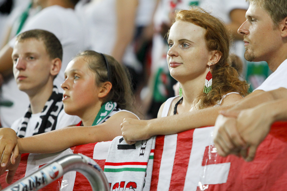 Legia Warszawa 0-0 Molde FK - fot. Piotr Galas (wiadomosci24.pl) (zdjęcie 26 z 66)