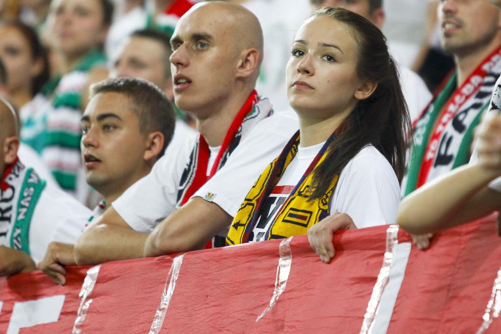 Legia Warszawa 0-0 Molde FK - fot. Piotr Galas (wiadomosci24.pl) (zdjęcie 27 z 66)