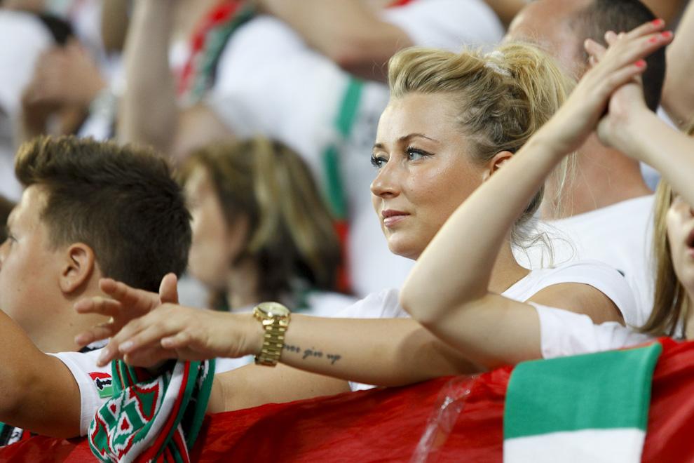 Legia Warszawa 0-0 Molde FK - fot. Piotr Galas (wiadomosci24.pl) (zdjęcie 30 z 66)
