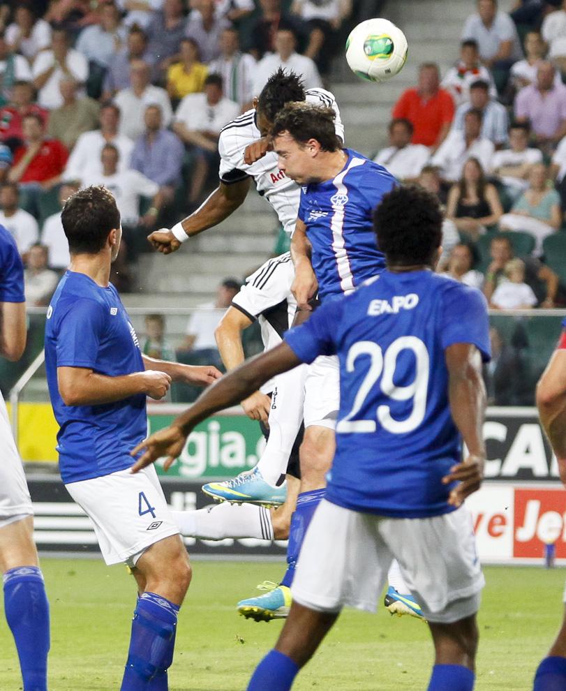 Legia Warszawa 0-0 Molde FK - fot. Piotr Galas (wiadomosci24.pl) (zdjęcie 36 z 66)
