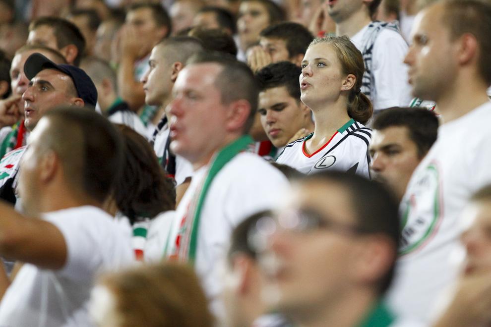 Legia Warszawa 0-0 Molde FK - fot. Piotr Galas (wiadomosci24.pl) (zdjęcie 45 z 66)