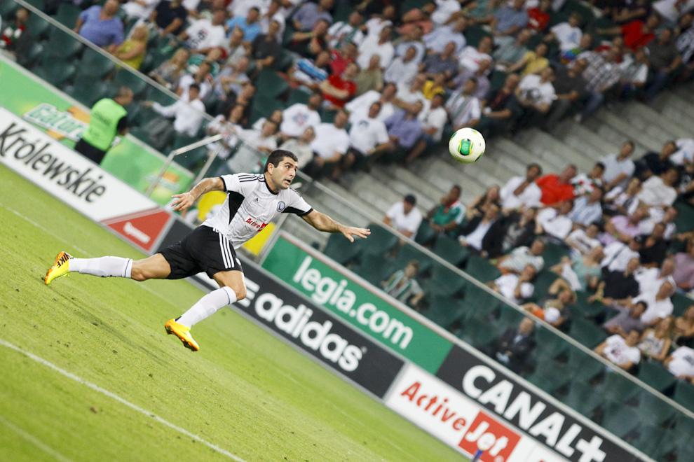 Legia Warszawa 0-0 Molde FK - fot. Piotr Galas (wiadomosci24.pl) (zdjęcie 47 z 66)