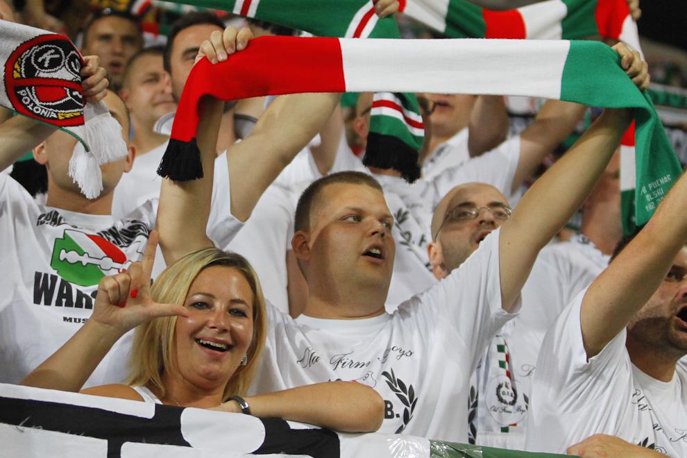 Legia Warszawa 0-0 Molde FK - fot. Piotr Galas (wiadomosci24.pl) (zdjęcie 5 z 66)