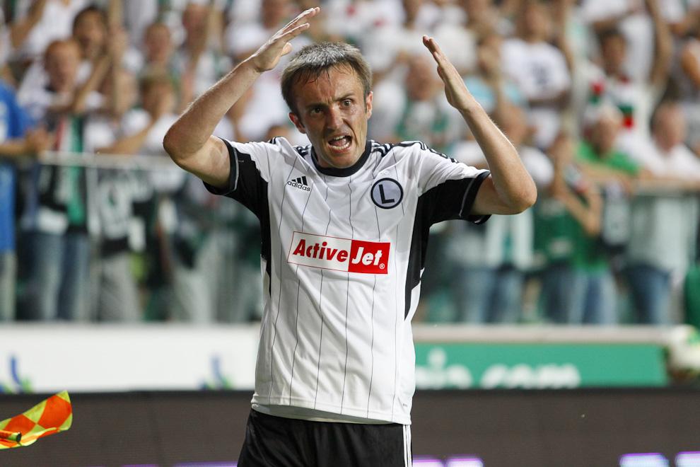 Legia Warszawa 0-0 Molde FK - fot. Piotr Galas (wiadomosci24.pl) (zdjęcie 59 z 66)