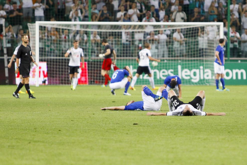 Legia Warszawa 0-0 Molde FK - fot. Piotr Galas (wiadomosci24.pl) (zdjęcie 60 z 66)