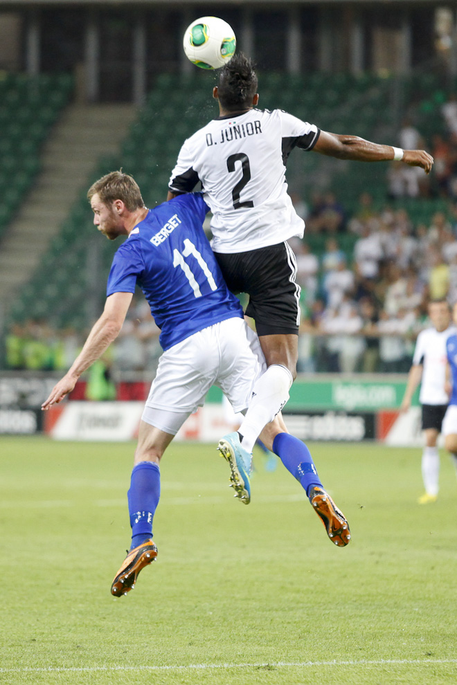 Legia Warszawa 0-0 Molde FK - fot. Piotr Galas (wiadomosci24.pl) (zdjęcie 8 z 66)