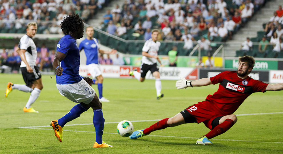 Legia Warszawa 0-0 Molde FK - fot. Piotr Galas (wiadomosci24.pl) (zdjęcie 9 z 66)
