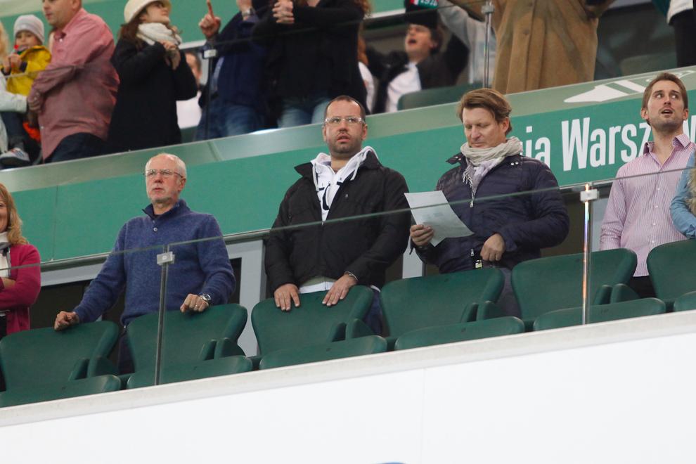 Legia Warszawa 2-1 Śląsk Wrocław - fot. Piotr Galas/wiadomosci24.pl (zdjęcie 1 z 73)