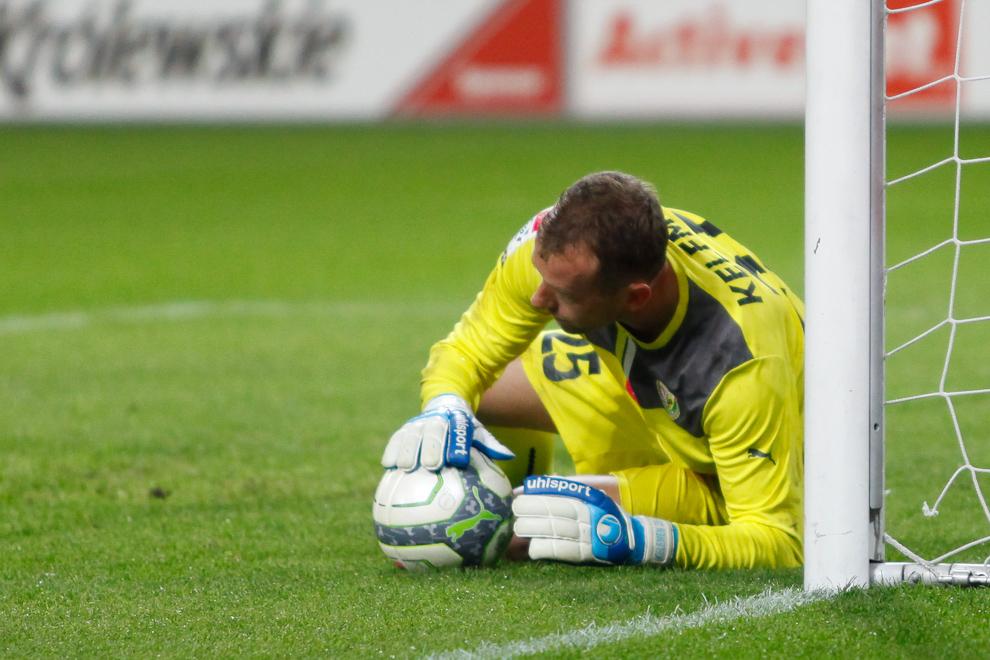 Legia Warszawa 2-1 Śląsk Wrocław - fot. Piotr Galas/wiadomosci24.pl (zdjęcie 16 z 73)