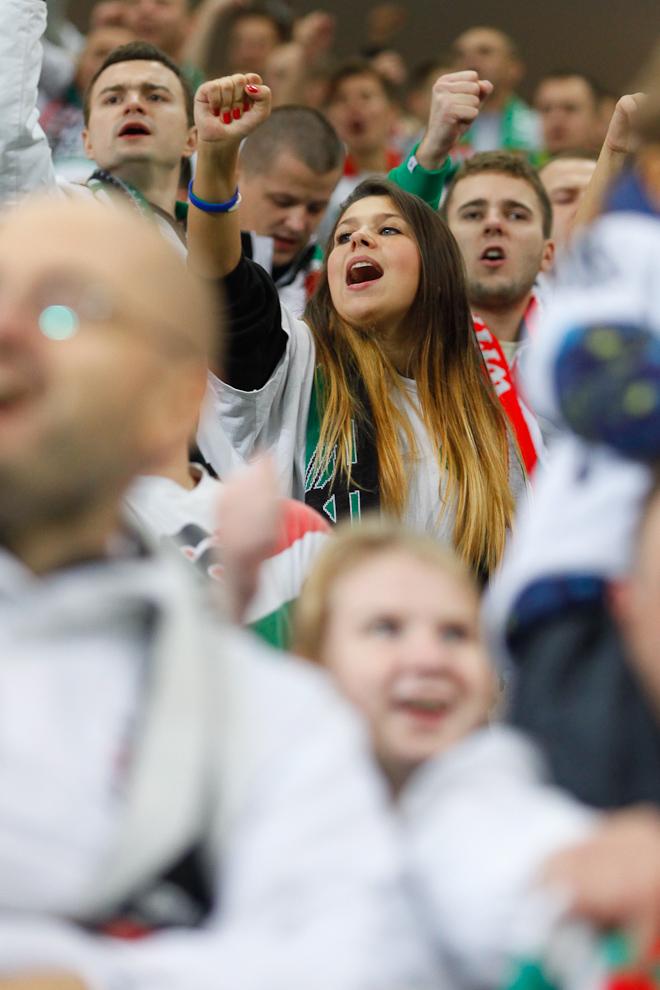 Legia Warszawa 2-1 Śląsk Wrocław - fot. Piotr Galas/wiadomosci24.pl (zdjęcie 22 z 73)