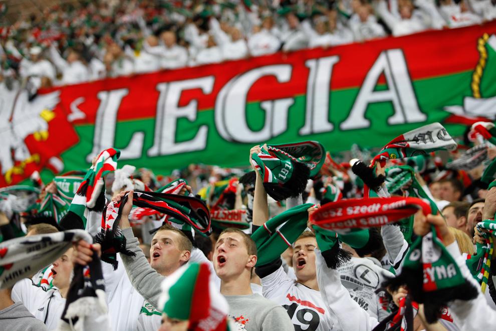 Legia Warszawa 2-1 Śląsk Wrocław - fot. Piotr Galas/wiadomosci24.pl (zdjęcie 23 z 73)