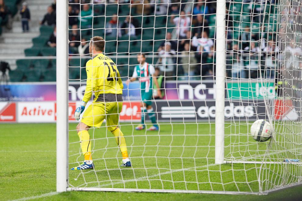 Legia Warszawa 2-1 Śląsk Wrocław - fot. Piotr Galas/wiadomosci24.pl (zdjęcie 26 z 73)