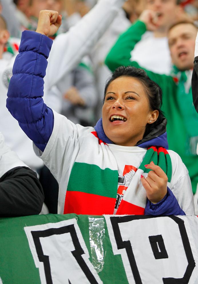 Legia Warszawa 2-1 Śląsk Wrocław - fot. Piotr Galas/wiadomosci24.pl (zdjęcie 28 z 73)