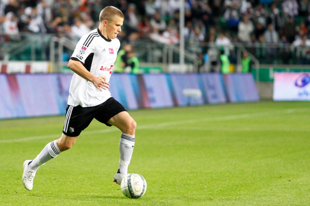 Legia Warszawa 2-1 Śląsk Wrocław - fot. Piotr Galas/wiadomosci24.pl (zdjęcie 37 z 73)