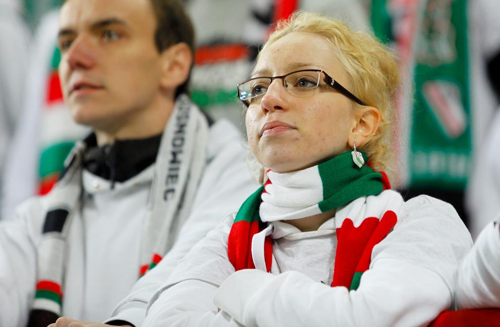 Legia Warszawa 2-1 Śląsk Wrocław - fot. Piotr Galas/wiadomosci24.pl (zdjęcie 41 z 73)