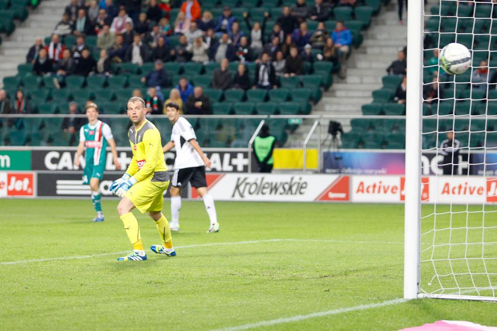 Legia Warszawa 2-1 Śląsk Wrocław - fot. Piotr Galas/wiadomosci24.pl (zdjęcie 44 z 73)