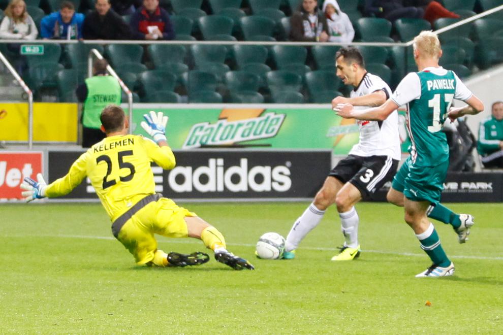 Legia Warszawa 2-1 Śląsk Wrocław - fot. Piotr Galas/wiadomosci24.pl (zdjęcie 50 z 73)