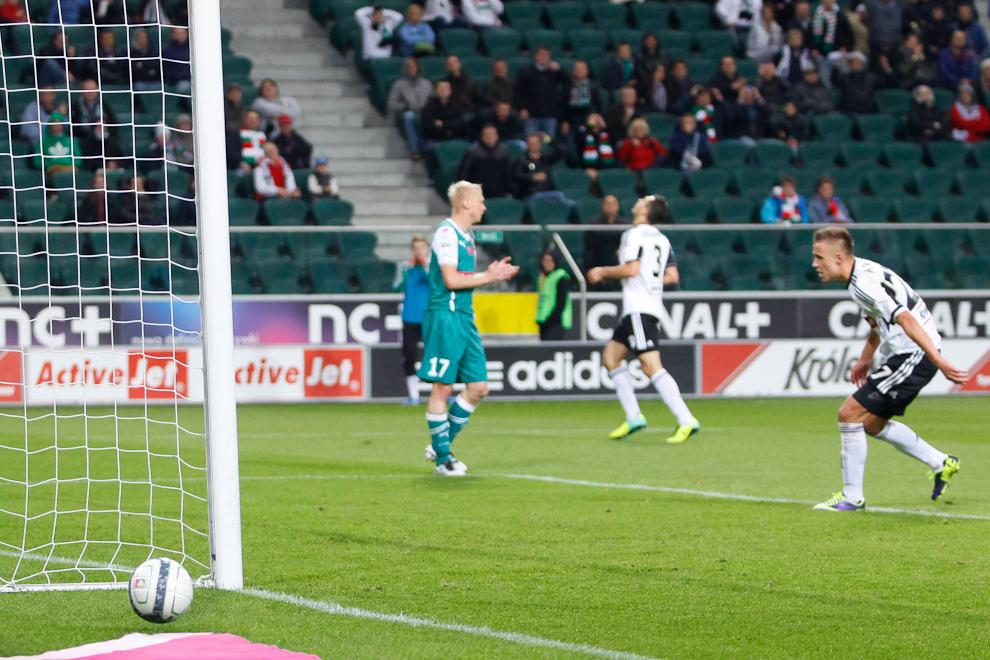 Legia Warszawa 2-1 Śląsk Wrocław - fot. Piotr Galas/wiadomosci24.pl (zdjęcie 52 z 73)