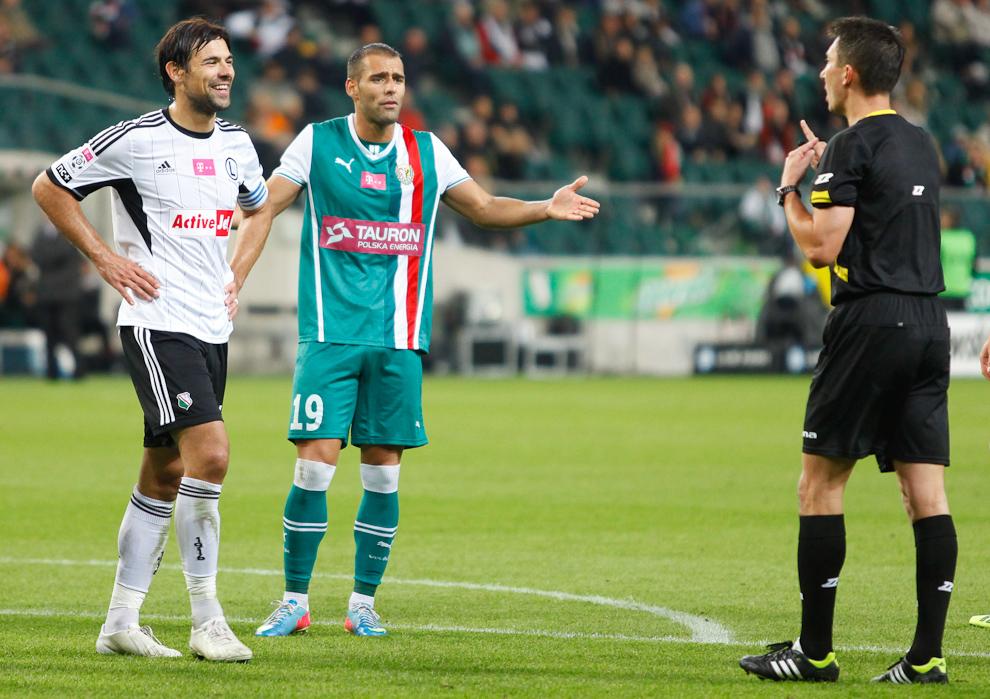 Legia Warszawa 2-1 Śląsk Wrocław - fot. Piotr Galas/wiadomosci24.pl (zdjęcie 55 z 73)