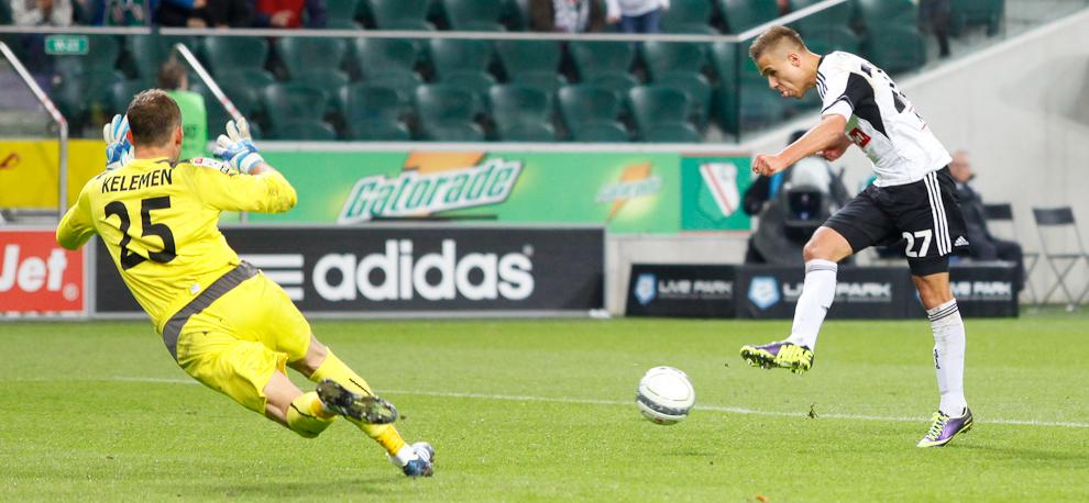 Legia Warszawa 2-1 Śląsk Wrocław - fot. Piotr Galas/wiadomosci24.pl (zdjęcie 57 z 73)