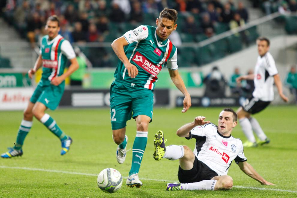Legia Warszawa 2-1 Śląsk Wrocław - fot. Piotr Galas/wiadomosci24.pl (zdjęcie 61 z 73)