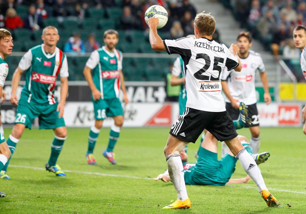Legia Warszawa 2-1 Śląsk Wrocław - fot. Piotr Galas/wiadomosci24.pl (zdjęcie 62 z 73)