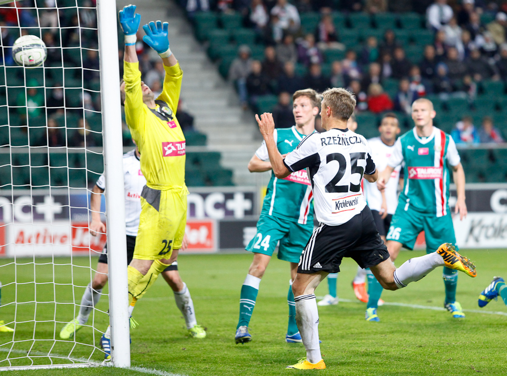 Legia Warszawa 2-1 Śląsk Wrocław - fot. Piotr Galas/wiadomosci24.pl (zdjęcie 64 z 73)