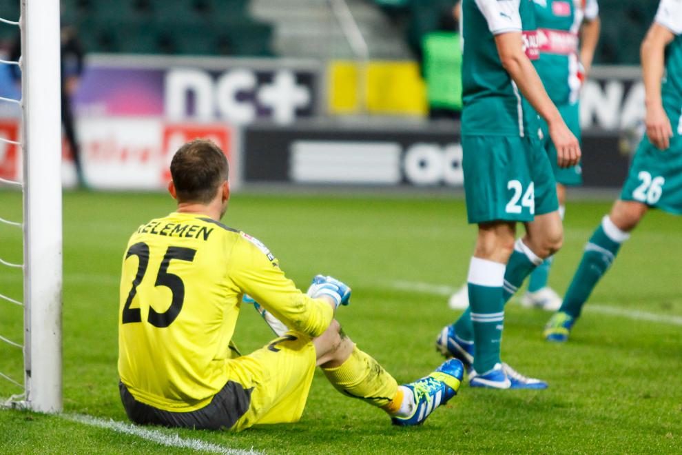 Legia Warszawa 2-1 Śląsk Wrocław - fot. Piotr Galas/wiadomosci24.pl (zdjęcie 65 z 73)