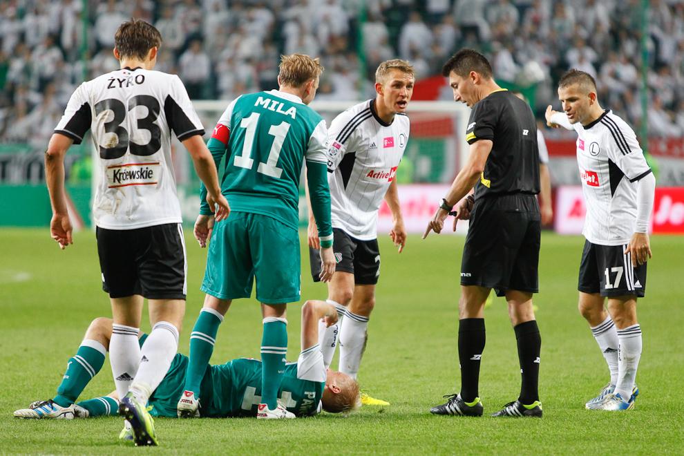 Legia Warszawa 2-1 Śląsk Wrocław - fot. Piotr Galas/wiadomosci24.pl (zdjęcie 70 z 73)