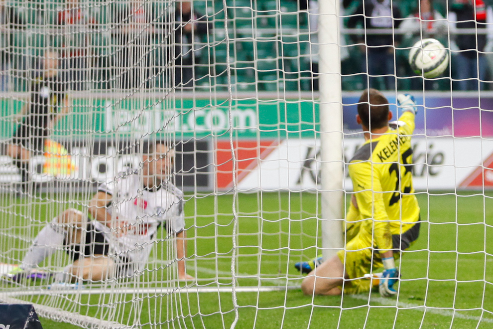 Legia Warszawa 2-1 Śląsk Wrocław - fot. Piotr Galas/wiadomosci24.pl (zdjęcie 72 z 73)