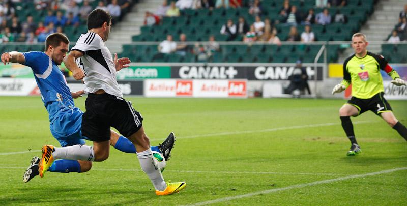 Legia Warszawa 1-0 The New Saints - fot. Piotr Galas (wiadomosci24.pl) (zdjęcie 21 z 40)