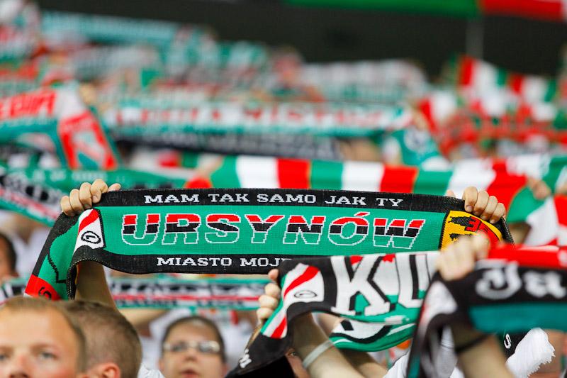 Legia Warszawa 1-0 The New Saints - fot. Piotr Galas (wiadomosci24.pl) (zdjęcie 27 z 40)