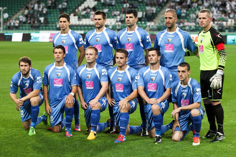 Legia Warszawa 1-0 The New Saints - fot. Piotr Galas (wiadomosci24.pl) (zdjęcie 33 z 40)