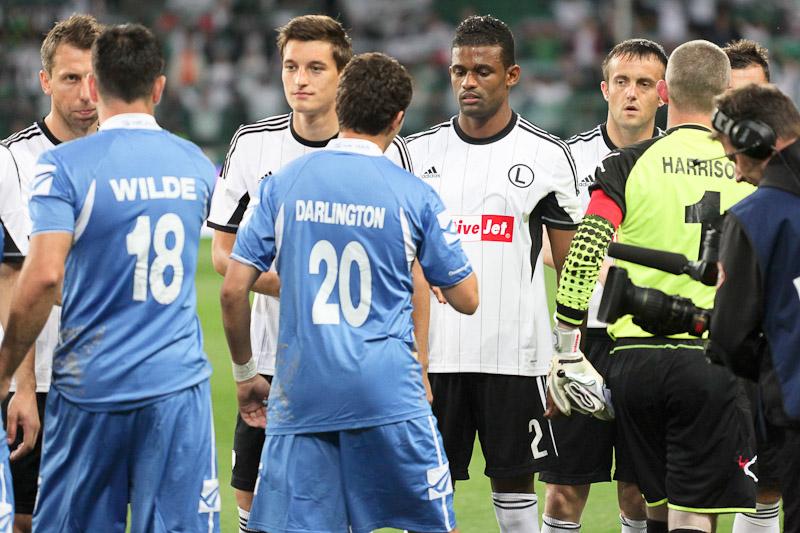 Legia Warszawa 1-0 The New Saints - fot. Piotr Galas (wiadomosci24.pl) (zdjęcie 34 z 40)