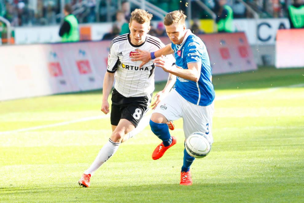 Legia Warszawa 1-0 Lech Poznań - fot. Piotr Galas/wiadomosci24.pl (zdjęcie 11 z 72)