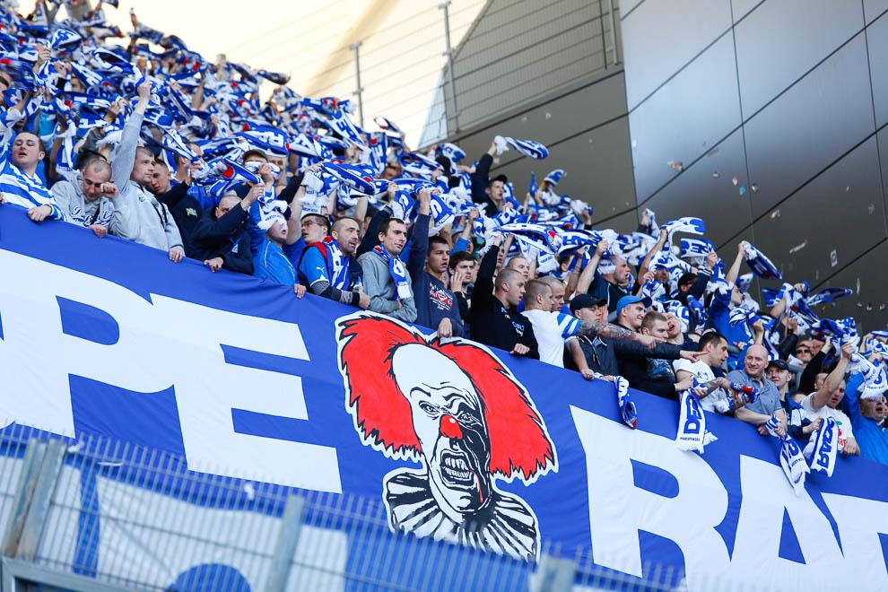 Legia Warszawa 1-0 Lech Poznań - fot. Piotr Galas/wiadomosci24.pl (zdjęcie 52 z 72)