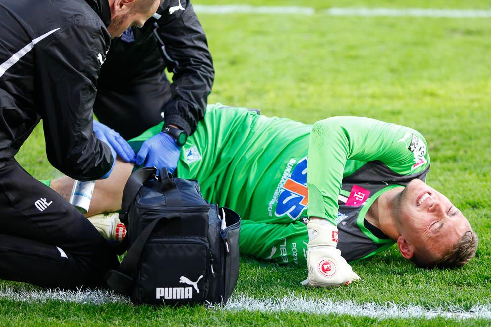 Legia Warszawa 1-0 Lech Poznań - fot. Piotr Galas/wiadomosci24.pl (zdjęcie 62 z 72)