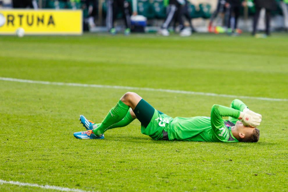 Legia Warszawa 1-0 Lech Poznań - fot. Piotr Galas/wiadomosci24.pl (zdjęcie 65 z 72)