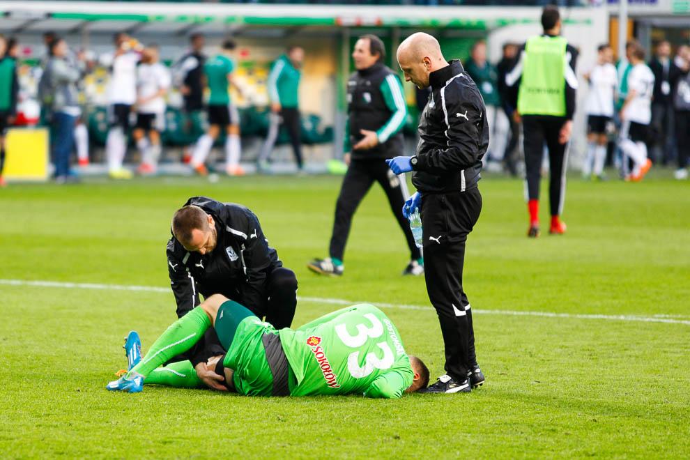 Legia Warszawa 1-0 Lech Poznań - fot. Piotr Galas/wiadomosci24.pl (zdjęcie 69 z 72)