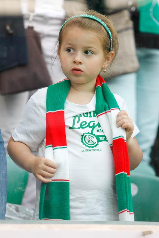 Legia Warszawa 2-0 Lech Poznań - fot. Piotr Galas/wiadomosci24.pl (zdjęcie 62 z 117)
