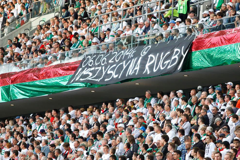 Legia Warszawa 2-0 Lech Poznań - fot. Piotr Galas/wiadomosci24.pl (zdjęcie 63 z 117)