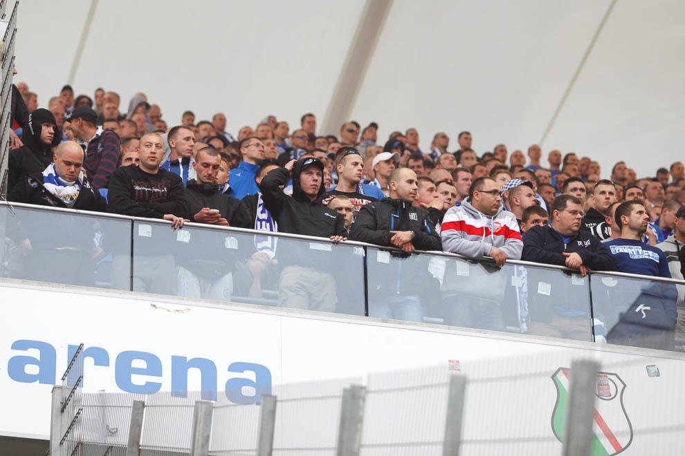 Legia Warszawa 2-0 Lech Poznań - fot. Piotr Galas/wiadomosci24.pl (zdjęcie 78 z 117)